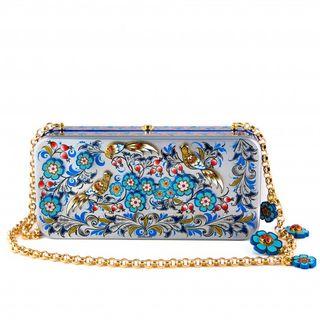 Jewelery with miniature Bag
