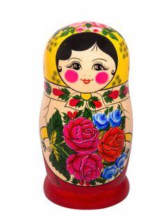Matryoshka doll traditional dolls 12