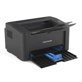 Laser printer PANTUM P2500w, A4, 22 ppm, 15000 pages / month, Wi-Fi