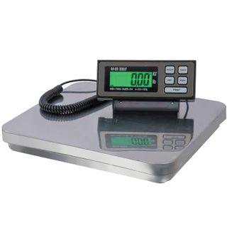 MERCURY / Floor scales M-ER 333FA-150.50 (2-150 kg), resolution 50 g, platform 360x405 mm, portable display