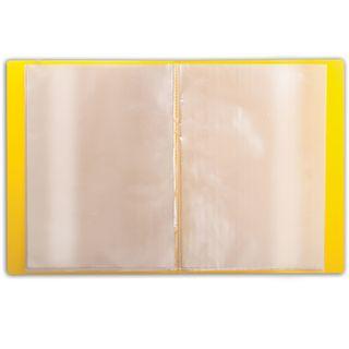 Folder 20 liners BRAUBERG