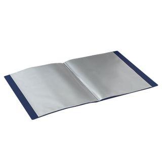 Folder 100 STAFF-ear, blue, 0.7 mm