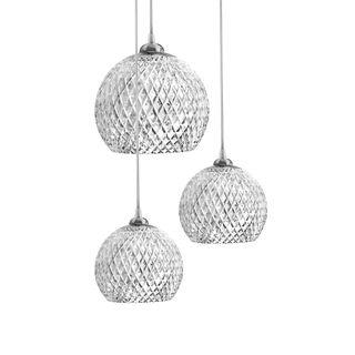 Lamp Manhattan-3 185/185/245 mm