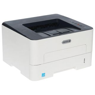 Laser printer XEROX B210, A4, 30 pages / min, 30,000 pages / month, DUPLEX, network card, Wi-Fi