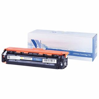 Laser cartridge NV PRINT (NV-CF212A / 731Y) for HP M251nw / M276nw / CANON LBP-7110Cw, yellow, yield 1800 pages