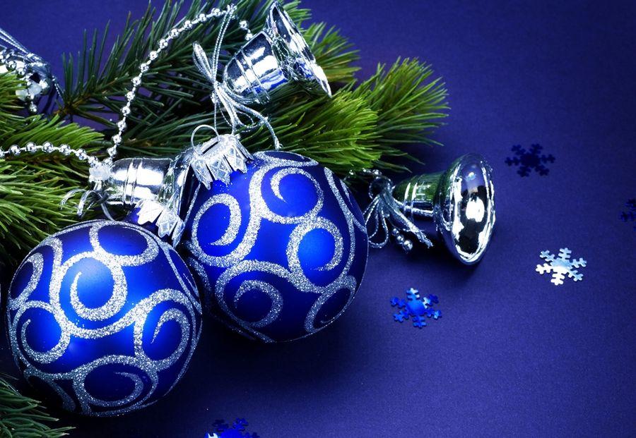 Chúc mừng năm Mới và Giáng sinh vui vẻ!