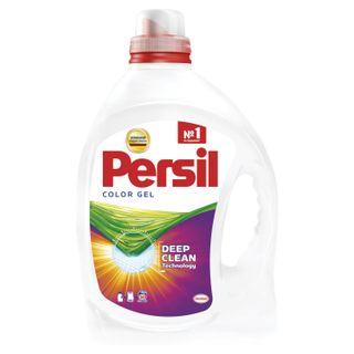 Detergent liquid automatic PERSIL (Persil) Color gel 1.95 l