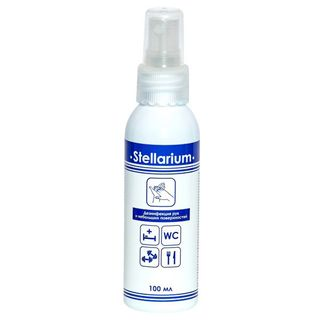 Stellarium / Disinfectant, 100ml