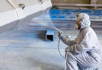 SILOR-XS - Finish anti-corrosion coating for steel structures