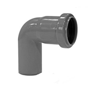 Pipes and fittings for domestic sewage