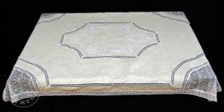 Linen tablecloth С2014А