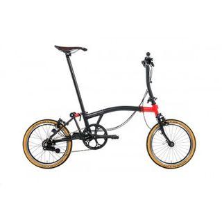 Brompton S6E CHPT3 2019 Folding Bike