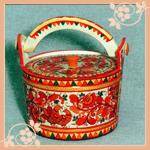 Boretsky Tub