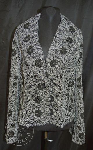 Jacket women's lace С1974Б