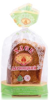 Package for Bread and Vegetables (Viket) - Standard