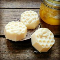 Honey Organic Soap