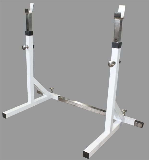 MB Barbell / Two-Position Barbell Rack