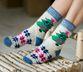 Bright Children's Wool Socks