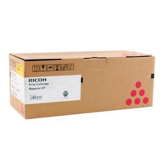 RICOH Toner Cartridge (407901) Ricoh SP C340DN Magenta 3800 Pages Original