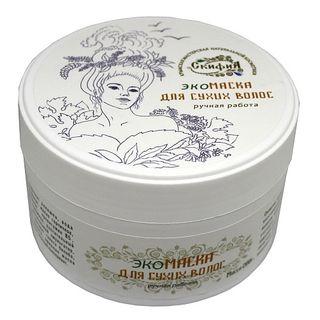 Scythia / Mask for dry hair, 200 ml