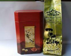 Premium Tea Box 250г (A5)