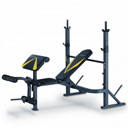 MB Barbell / JETstream MB-900 Barbell Stand