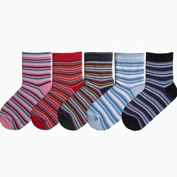 Original striped socks