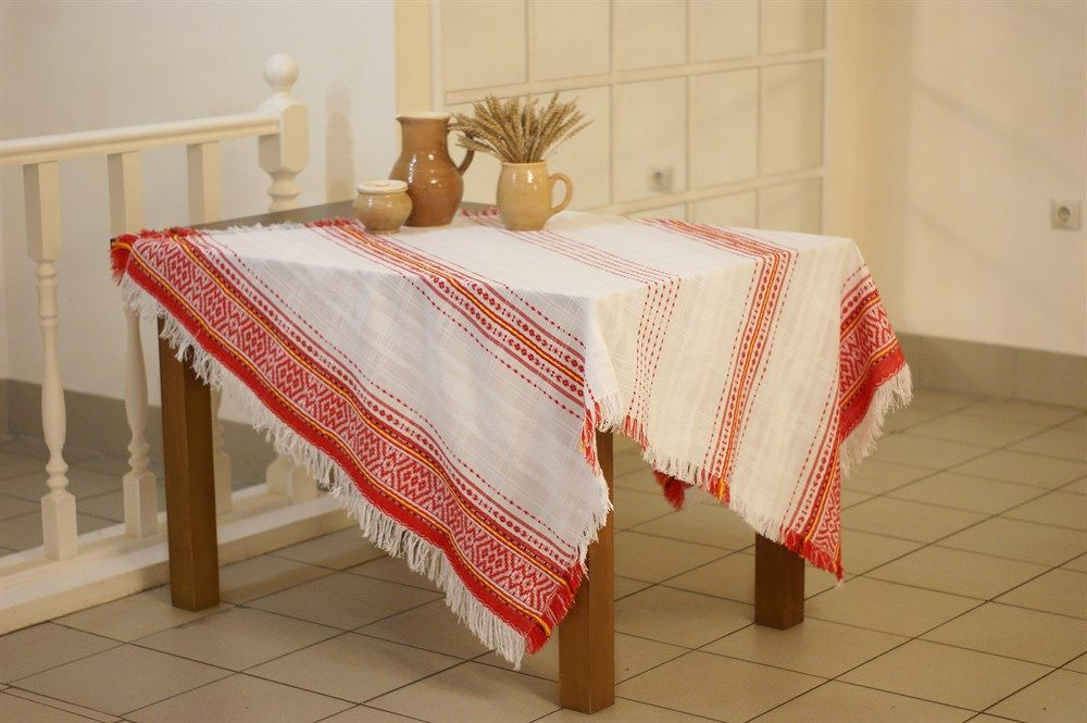 "Tablecloth ""Dining"", 220x140"