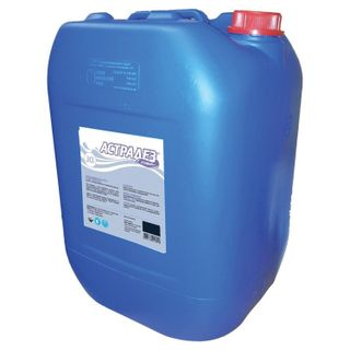 Means for maintaining the optimal pH of water in swimming pools ASTRADEZ STABIL 30 l