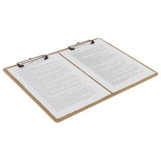 Board tablet LARGE FORMAT (440х320 mm), A3, BRAUBERG
