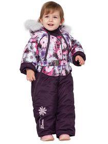 Winter overall for girl Gerda