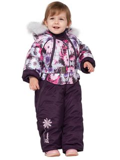 Winter overall for girl Gerda