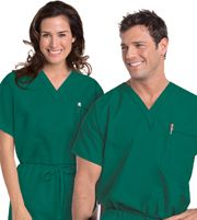 Uniforms for nurses, hospital workers - DPPT 02