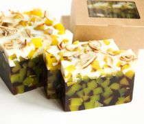Spiced Zest 2 whetstone 1kg - aroma handmade soap