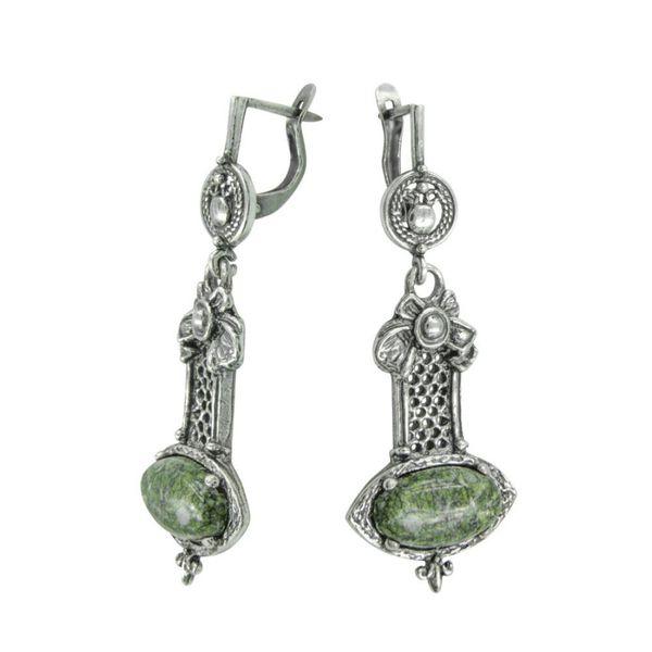 Earrings 30077
