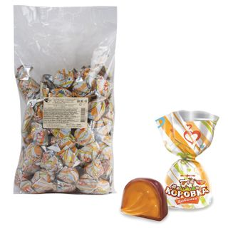"""ROT FRONT / Chocolate sweets """"Favorite lady"""", cream, 1000 g, package"""