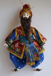 Doll Shah