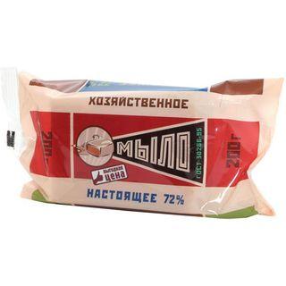 Profitable price laundry soap 200 g.