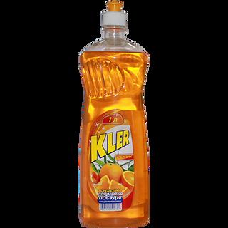 Liquid for tableware CLER Orange 1L