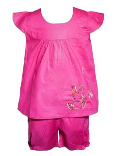 Home clothes for children