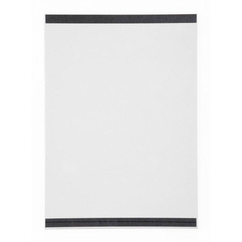 Durable / Pocket magnetic, A4 Transparent