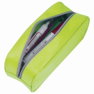 Pencil case-cosmetic bag BRAUBERG, soft,