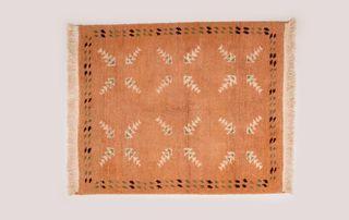 "LA`AL Textiles / Carpet ""Wakhan triangle"" V1, 100 х 130 cm"