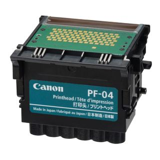 CANON / Head for plotter (PF-04) iPF755 / iPF750 / iPF655 / iPF650 / iPF760 / iPF765, 6 colors, original