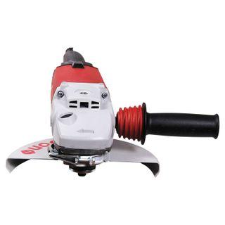 Machine grinding angular MSU1-23-230M, 2300 W, drive 230 mm, 6500 rpm, M14 carving, FIOLENT