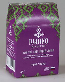 Russian tea IVANKO, 45 g
