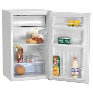 NORDFROST NR 403 W fridge, single-chamber, 111 litre, 11 litre freezer, white