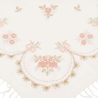 "Solitaire ""Wedding Bouquet"""