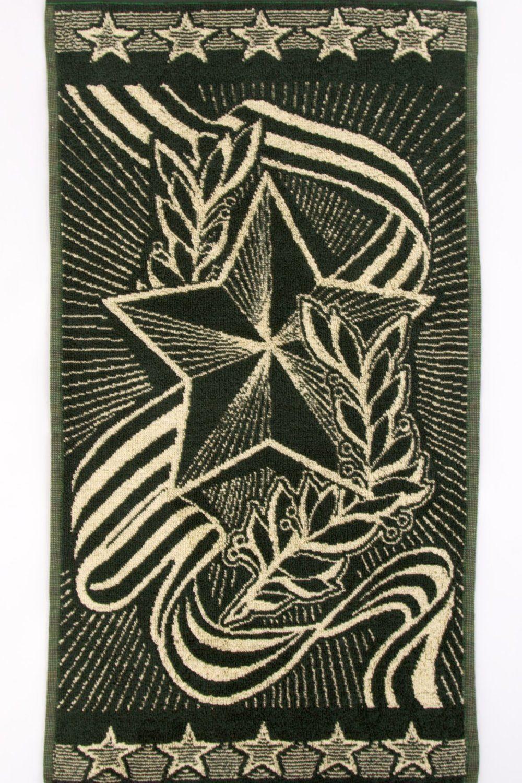 Lika Dress / Towel Army Star Art. 1514