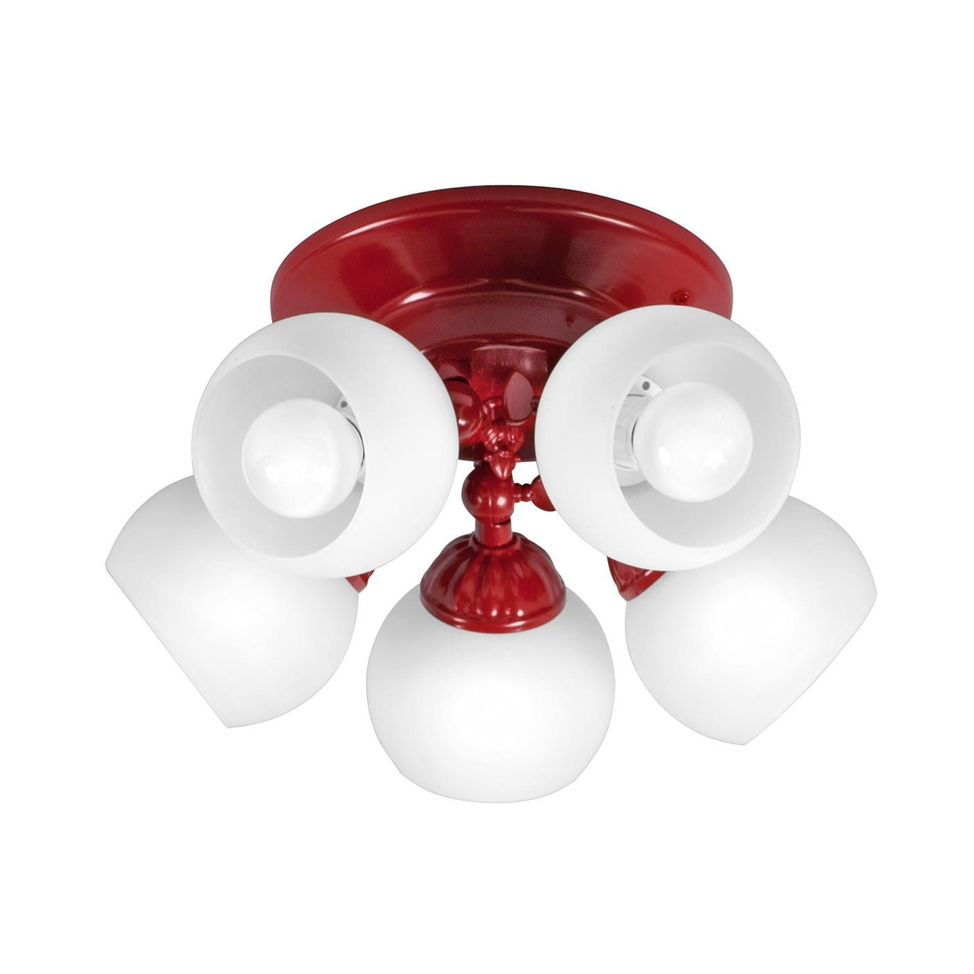 PETRASVET / Ceiling chandelier S2194-5, 5xE14 max. 60W